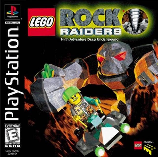 Download Kumpulan Game Lego PS1 Terlengkap - RonanElektron