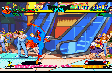 marvel super heroes vs street fighter free download for pc