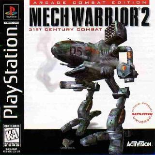 Screenshot Thumbnail / Media File 1 for MechWarrior 2