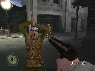 Screenshot Thumbnail / Media File 1 for Medal of Honor