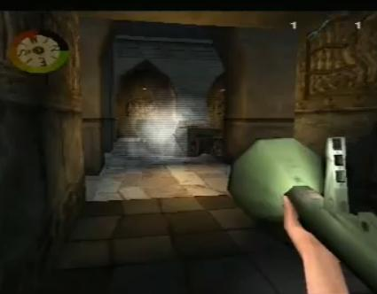 jogo medal of honor underground ps1