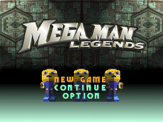 Screenshot Thumbnail / Media File 1 for Megaman Legends