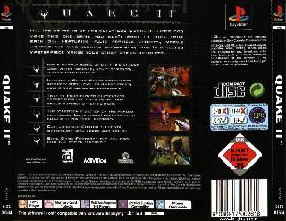 Screenshot Thumbnail / Media File 1 for Quake II