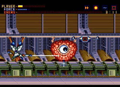 Sega Roms скачать торрент - фото 3