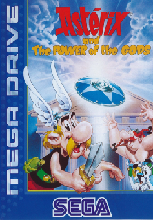 Screenshot Thumbnail / Media File 1 for Asterix and the Power of the Gods (Europe) (En,Fr,De,Es)