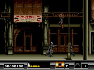 Screenshot Thumbnail / Media File 1 for Batman (Japan)