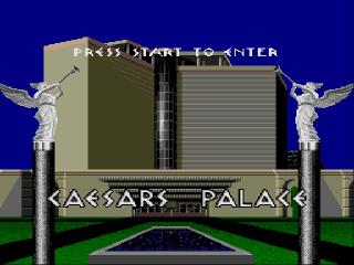 Screenshot Thumbnail / Media File 1 for Caesars Palace (USA)