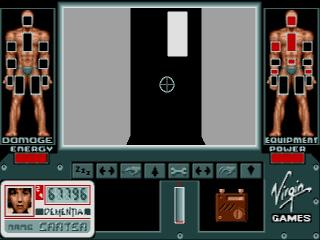 Screenshot Thumbnail / Media File 1 for Cyber-Cop (USA)