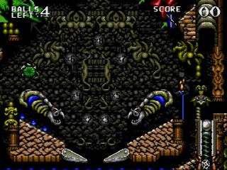 Screenshot Thumbnail / Media File 1 for Dragon's Revenge (USA, Europe)