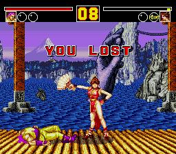 Fatal Fury 2 Usa Rom Genesis Roms Emuparadise
