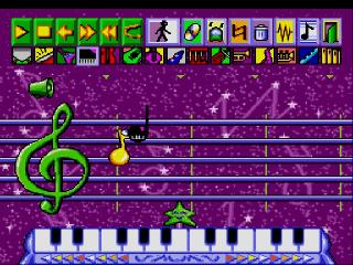 Screenshot Thumbnail / Media File 1 for Fun 'N' Games (Europe)