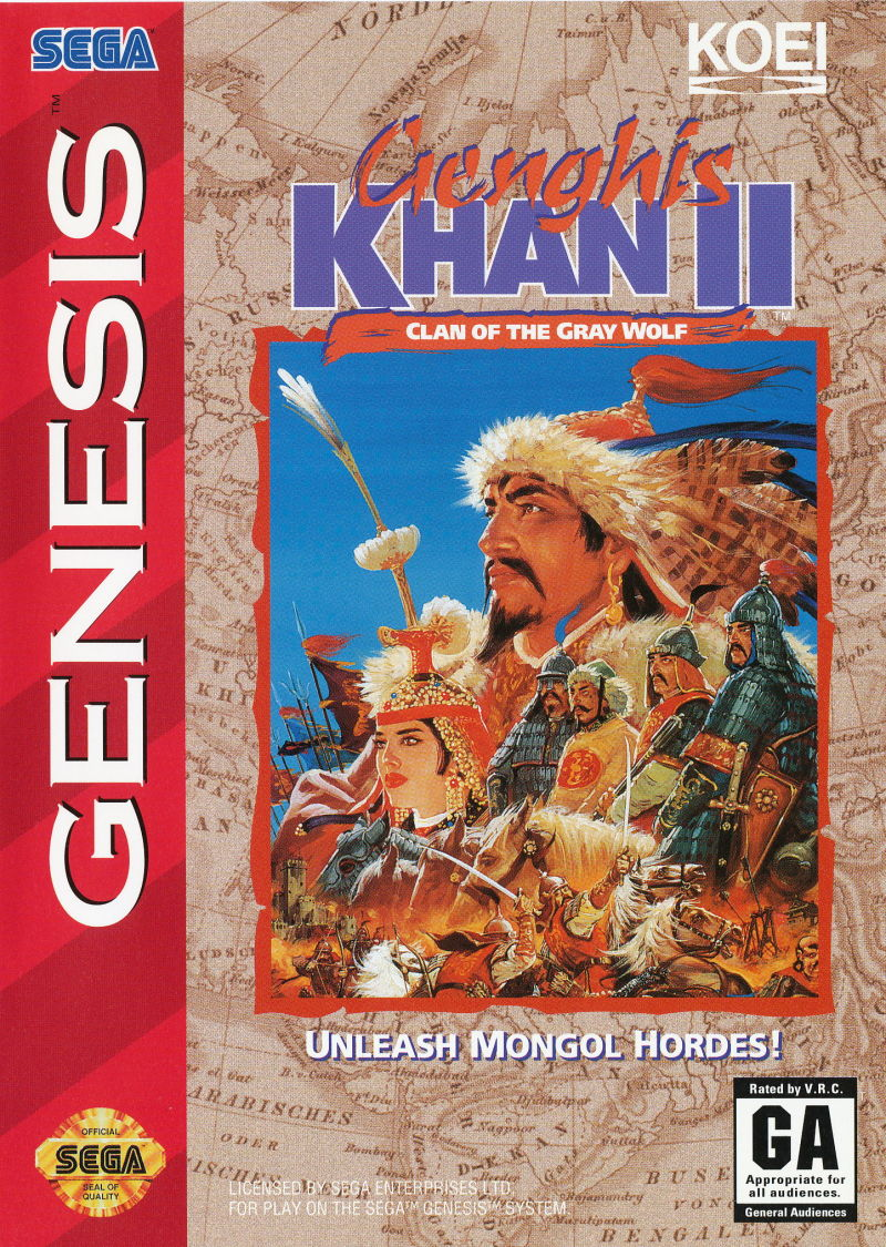a report on genghis khan Genghis khan killed his half brother as a child over a hunting dispute when genghis khan was a child, his family was at odds with their clan and they were basically living on their own his mother was taking care of four of her own children and two stepchildren — struggling just to make sure that everyone was fed.