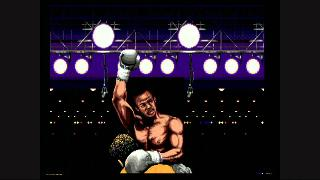 Screenshot Thumbnail / Media File 1 for James 'Buster' Douglas Knockout Boxing (USA, Europe)