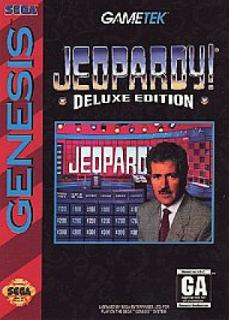 Screenshot Thumbnail / Media File 1 for Jeopardy! Deluxe (USA)