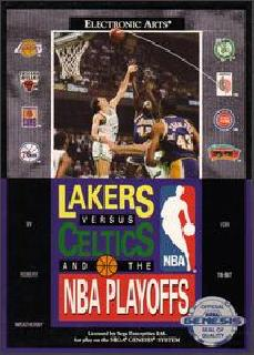 Screenshot Thumbnail / Media File 1 for Lakers Versus Celtics and the NBA Playoffs (USA)