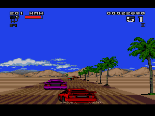 Screenshot Thumbnail / Media File 1 for Lotus II (USA, Europe)