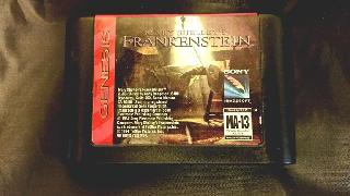 Screenshot Thumbnail / Media File 1 for Mary Shelley's Frankenstein (USA)