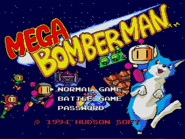 bomberman snes completeroms
