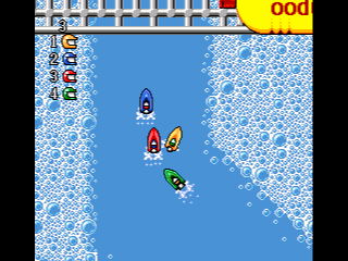 Screenshot Thumbnail / Media File 1 for Micro Machines (USA, Europe)