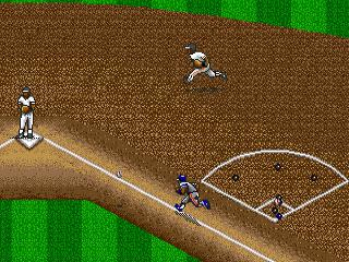 Screenshot Thumbnail / Media File 1 for R.B.I. Baseball 94 (USA, Europe)