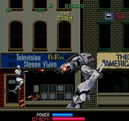 Robocop 3 Usa Europe Rom Genesis Roms Emuparadise