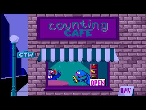 Sesame Street Counting Cafe (USA) ROM < Genesis ROMs | Emuparadise
