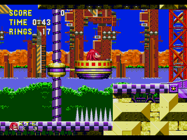 Sonic 3 Hd Download