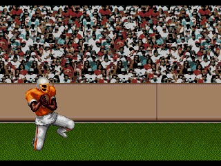Screenshot Thumbnail / Media File 1 for Tecmo Super Bowl II (USA)