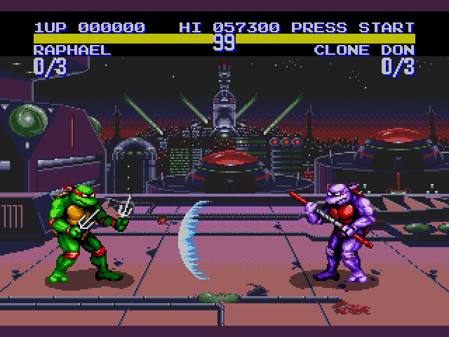 Teenage Mutant Ninja Turtles by Category