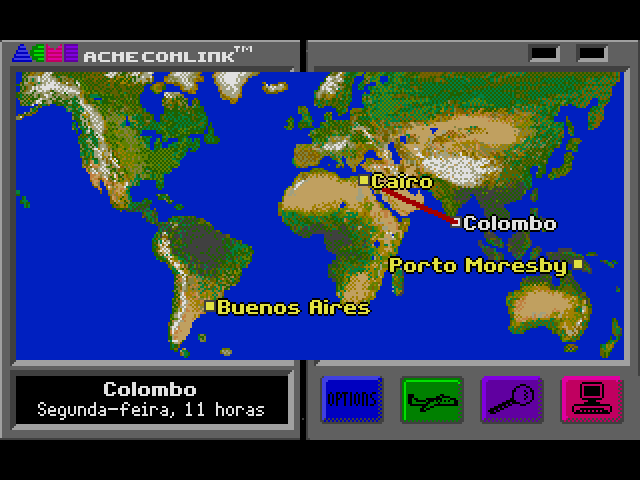Resultado de imagen para where in the world is carmen sandiego