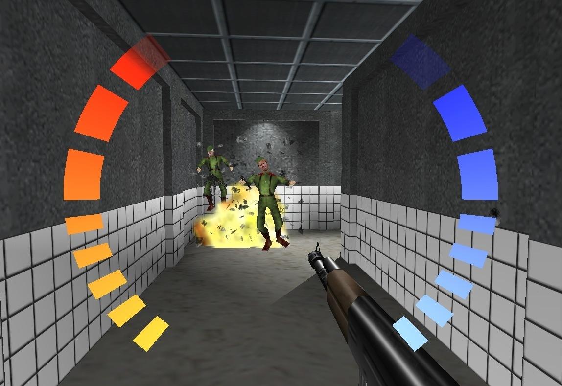 007 roms goldeneye sur nintendo 64 en francais