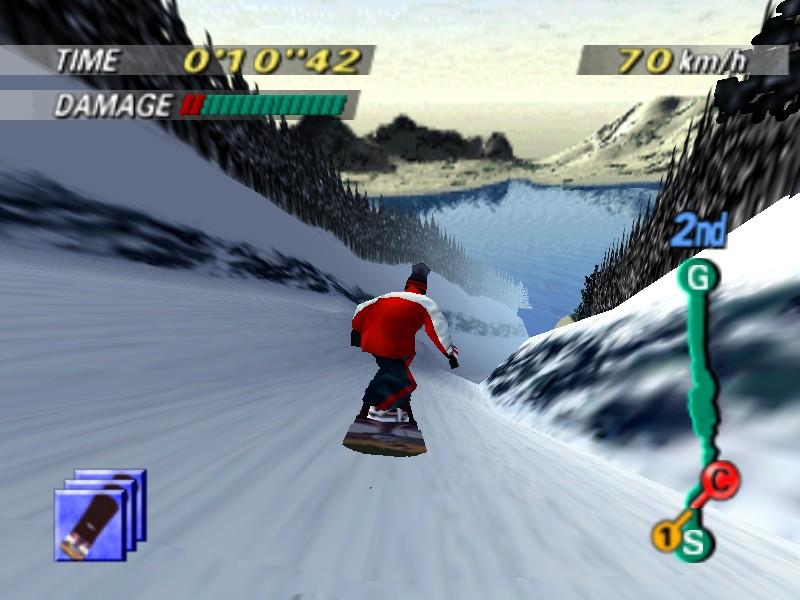 Image result for 1080 snowboarding n64