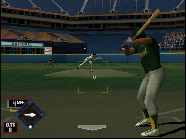 all star baseball 2001 n64