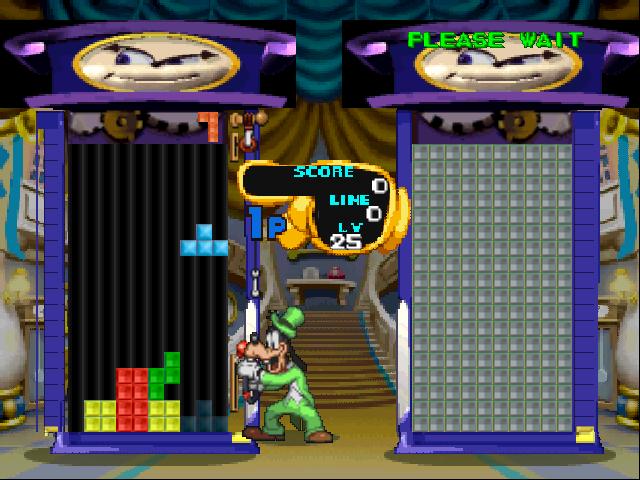 Tetris Game 320x240 Free Download