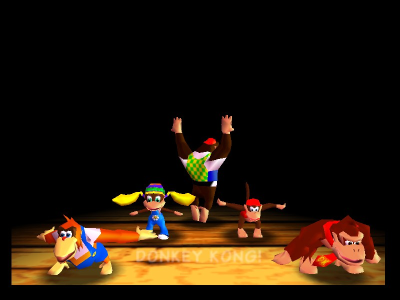 donkey kong 64 apk download