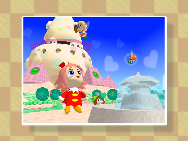 kirby 64 the crystal shards rom