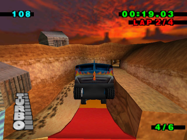 Mac Emulation: Sixtyforce, The N64 Emulator - Inside Mac Games