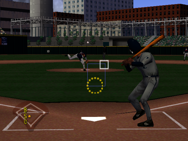 b3d432a9c7 Screenshot Thumbnail / Media File 2 for Major League Baseball featuring Ken  Griffey Jr. (