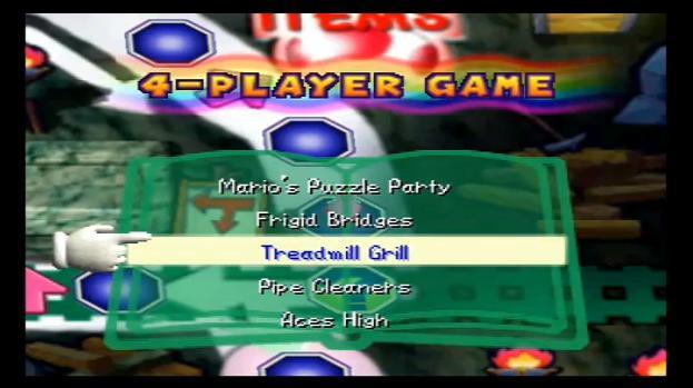 Mario Party 3 (USA) ROM < N64 ROMs | Emuparadise