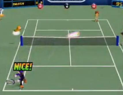 Mario Tennis (USA) ROM < N64 ROMs | Emuparadise