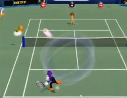 Mario Tennis (USA) ROM < N64 ROMs   Emuparadise