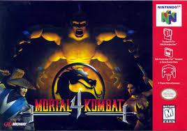 mortal kombat 4 game download for windows 10