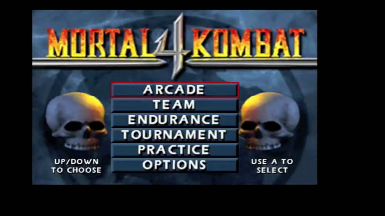 How to download mortal kombat 4 for pc – Education and