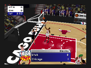 Screenshot Thumbnail / Media File 1 for NBA Live 99 (USA) (En,Fr,De,Es,It)