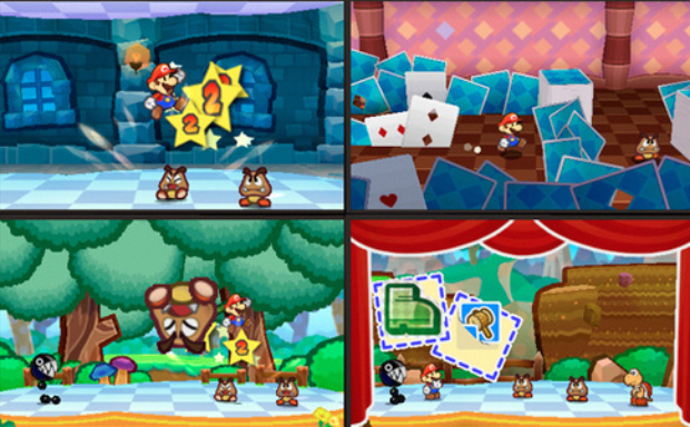 paper mario sticker star 5 4