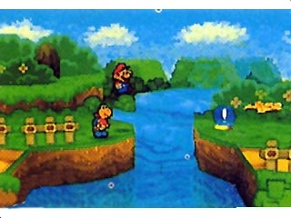 Paper Mario (USA) ROM < N64 ROMs | Emuparadise