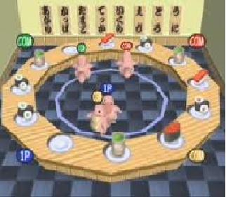 Screenshot Thumbnail / Media File 2 for Pokemon Stadium (Europe) (Rev A)