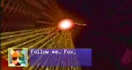 Star Fox 64 Usa Rom N64 Roms Emuparadise