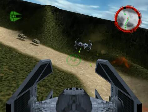 Star Wars - Rogue Squadron (USA) ROM < N64 ROMs | Emuparadise