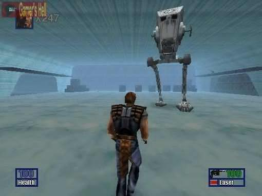 Star Wars: Shadows of the Empire N64 ROM DOWNLOAD